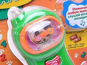 Игрушка «Детский телефон», 7098A, фото