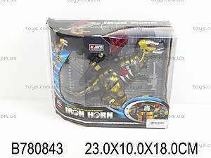 Игрушка «Динозавр-трансформер», JY961