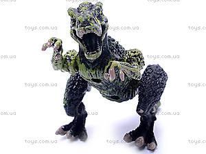 Игрушка «Динозавр», в яйце, 8008-1, детские игрушки
