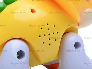 Игрушка «Динозаврик», со звуковыми эффектами, 103, игрушки