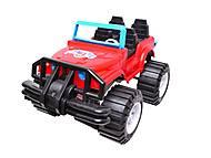 Игрушка «Джип», 0012, игрушки