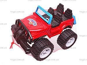 Игрушка «Джип», 0012, магазин игрушек