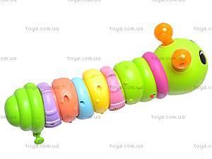 Игрушка для детей «Гусеница», 2010-303, купить