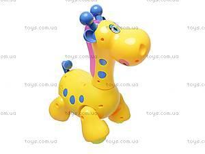 Игрушка для детей «Жираф», 381, купить