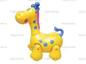 Игрушка для детей «Жираф», 381, фото