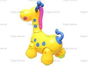 Игрушка для детей «Жираф», 381, отзывы