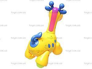 Игрушка для детей «Жираф», 381, цена