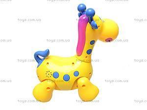 Игрушка для детей «Жираф», 381, игрушки