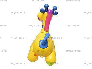 Игрушка для детей «Жираф», 381, детские игрушки