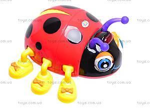 Игрушка для детей «Жучки», 82721ABCD