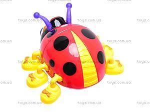 Игрушка для детей «Жучки», 82721ABCD, игрушки