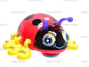 Игрушка для детей «Жучки», 82721ABCD, детские игрушки