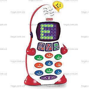 Игрушка для детей «Ученый телефон», L4882, фото