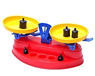 Игрушечные весы, 2193, toys