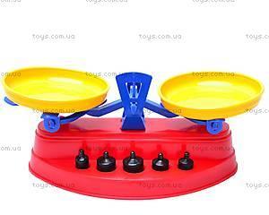 Игрушечные весы, 2193, игрушки