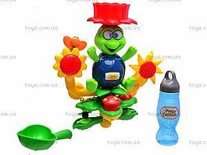 Игрушка для купания «Черепашка», 336
