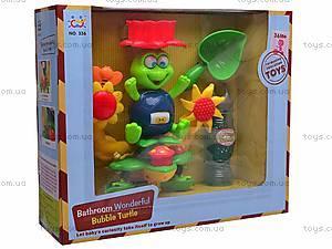 Игрушка для купания «Черепашка», 336, цена