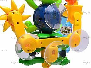 Игрушка для купания «Черепашка», 336, игрушки