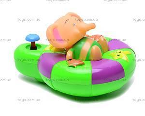 Игрушка для купания «Слоник», 66004