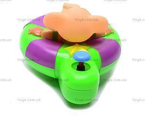 Игрушка для купания «Слоник», 66004, купить