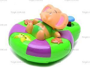 Игрушка для купания «Слоник», 66004, фото