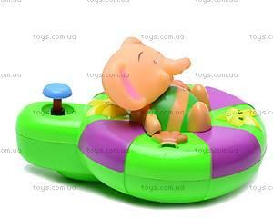 Игрушка для купания «Слоник», 66004, отзывы