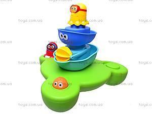 Игрушка для купания «Веселый фонтан», D40115, купить