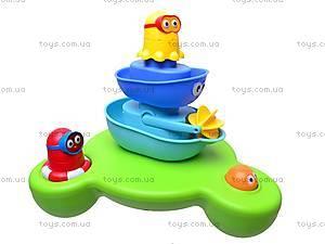 Игрушка для купания «Веселый фонтан», D40115, цена