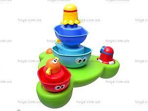 Игрушка для купания «Веселый фонтан», D40115