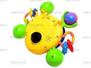 Игрушка для малышей «Веселый жук», 2012-6A, отзывы