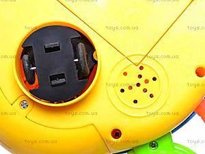Игрушка для малышей «Веселый жук», 2012-6A, детские игрушки