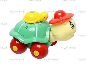 Игрушка для ванной «Черепашка», BA3001, купить