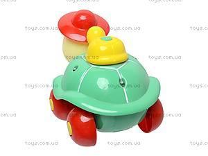 Игрушка для ванной «Черепашка», BA3001, отзывы