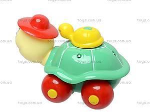 Игрушка для ванной «Черепашка», BA3001, цена