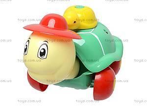 Игрушка для ванной «Черепашка», BA3001, игрушки