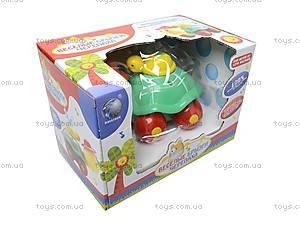 Игрушка для ванной «Черепашка», BA3001