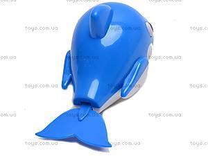 Игрушка для ванной «Дельфин», 2027-3, купить