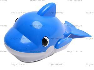 Игрушка для ванной «Дельфин», 2027-3, отзывы