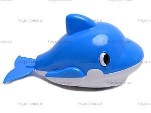 Игрушка для ванной «Дельфин», 2027-3