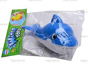 Игрушка для ванной «Дельфин», 2027-3, цена