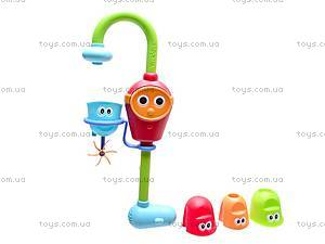 Игрушка для ванны «Веселый фонтан», D40116