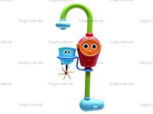 Игрушка для ванны «Веселый фонтан», D40116, отзывы