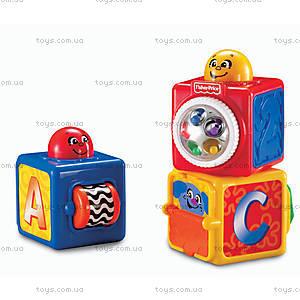 Игрушка «Двигающиеся кубики», 74121, купить