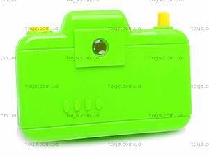 Игрушка «Фотоаппарат», 365В6, купить