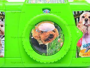 Игрушка «Фотоаппарат», 365В6, отзывы