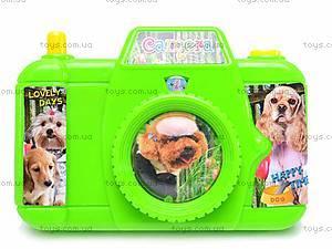 Игрушка «Фотоаппарат», 365В6, цена