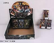 Игрушка «Гладиатор», 8910-41, купить