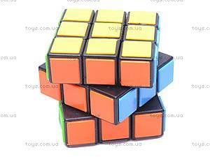 Игрушка - головоломка «Кубик Рубика», 588-6, купить