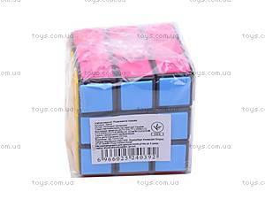 Игрушка - головоломка «Кубик Рубика», 588-6, фото