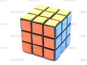 Игрушка - головоломка «Кубик Рубика», 588-6